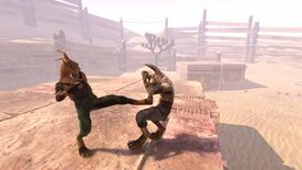 Image for Bunny brawler Overgrowth adds Lugaru's campaign