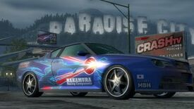 Image for Wot I Think: Burnout Paradise