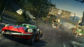 Image for Paradise lost! Burnout Paradise shutting down servers in August