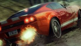 Image for Burnout Coming Out on PC