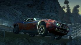 Image for The Joy Of cruising in Burnout Paradise