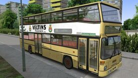 Image for New: Bus Simulator!