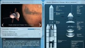 Image for Manage To Mars: Buzz Aldrin's Space Program Manager