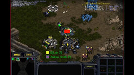 Image for StarCraft Bots Duke It Out In Brood War Contest