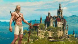Image for Witcher 3 Game Of The Year Edition Brings New Patch
