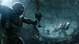 Image for A Break In The City: Crysis 3