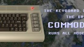 Image for Commodore 64 Remake Gets Specs