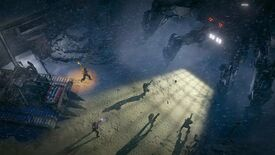 Image for Chill with Wasteland 3's new, snow-caked trailer