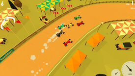 Image for Cranks & Goggles Puts Rubber To The Early Access Road