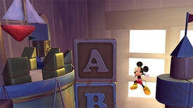 Image for Some Epic Mickey News: Castle of Illusion Remade