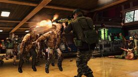 Image for Black Ops Cold War reveals new zombies Outbreak mission types