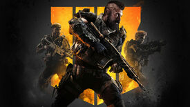 Image for Call of Duty: Black Ops 4 has battle royale, no campaign