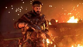 Image for Call Of Duty: Black Ops Cold War shows some singleplayer action