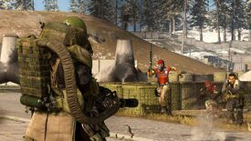 Image for Call Of Duty: Warzone adds Juggernaut Royale trio matches for the weekend