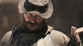 """Image for Who does Modern Warfare's Captain Price really """"get dirty"""" for?"""