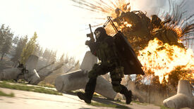 Image for Call Of Duty: Warzone will force cheaters to cheat each other