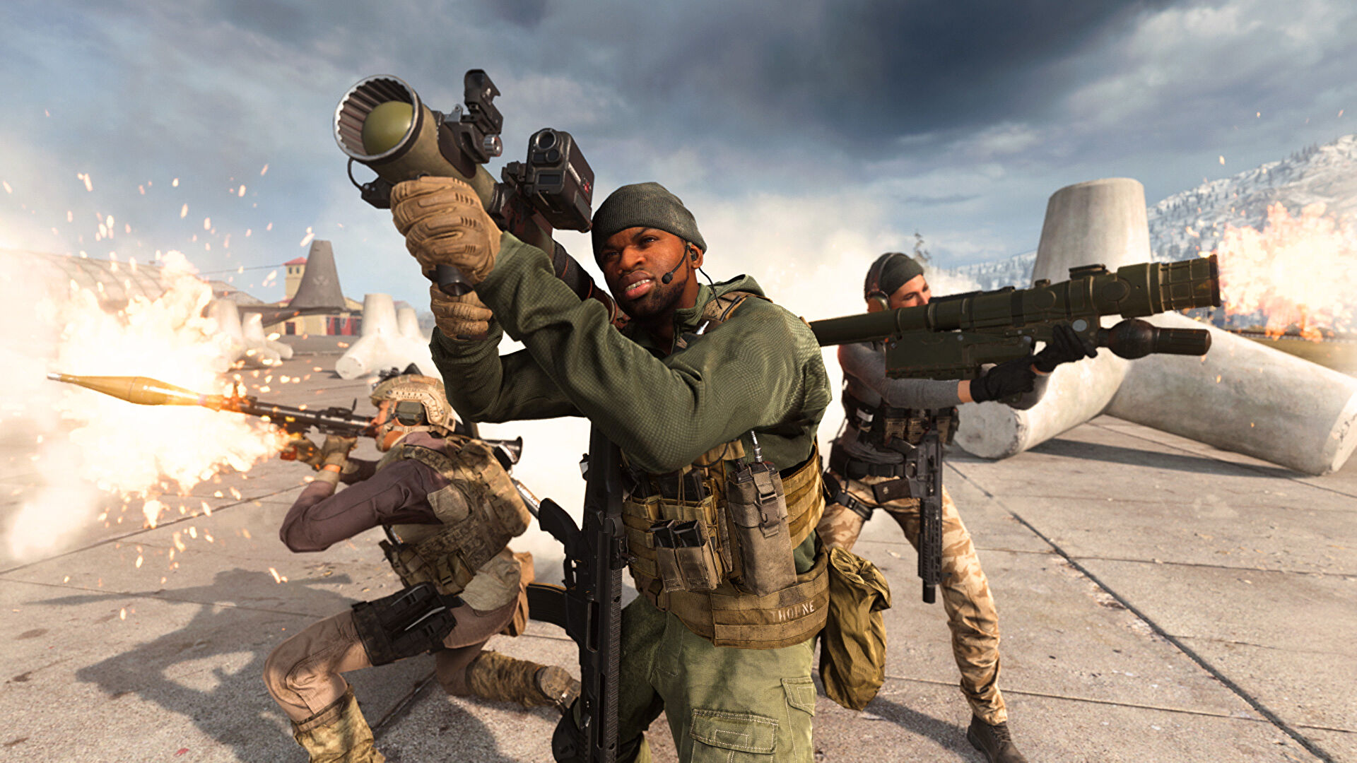 Call Of Duty: Warzone bans another 60,000 cheaters - Download Call Of Duty: Warzone bans another 60,000 cheaters for FREE - Free Cheats for Games