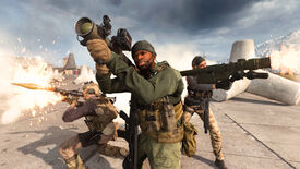 Image for Call Of Duty: Warzone bans another 60,000 cheaters