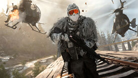 Image for Call Of Duty: Warzone will begin adding Cold War weapons and operators in December