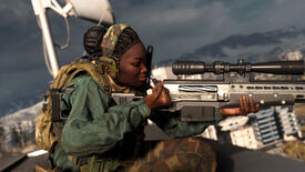 Image for Best Sniper in Warzone: a guide to Sniper Rifles in Call Of Duty: Warzone