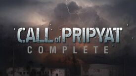 Image for Call Of Pripyat Complete Is Complete