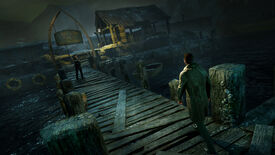 Image for Call of Cthulhu summons up an hour of gameplay