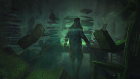 Image for Call Of Cthulhu awakening in time to spook Halloween