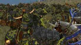 Image for Mod For The Mod God: Call of Warhammer