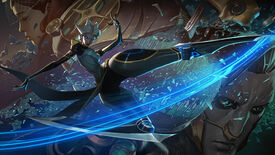 Image for League of Legends: Camille abilities and strategy tips