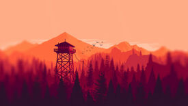 Image for Firewatch Movie Being Made By Oldboy Producers