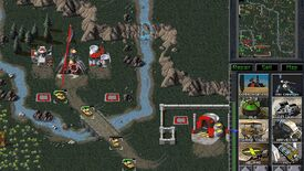 Image for EA quietly announce a Command & Conquer anniversary remaster