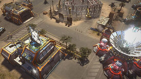 Image for Command & Conquer Has Generals From All Walks Of Life