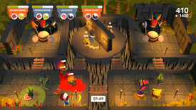 Image for Oh dear, Cannibal Cuisine looks like Overcooked but cannibals