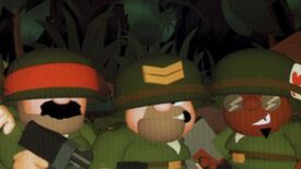 Image for Son Of A Gun: Cannon Fodder 3 Announced