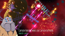 Image for Build Shoot Loot Build: Captain Forever Remix Released