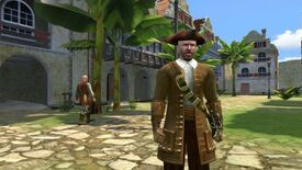 Image for Masters Of A Pirate World: Caribbean!