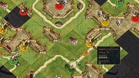 Image for Tiling Away The Hours: Carcassonne On PC