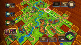 Image for Nab board games Carcassonne and Ticket To Ride free from the Epic Game Store