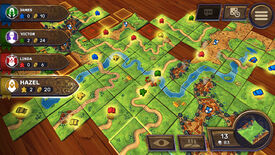 Image for Digital board games going cheap in Steam weekend sale