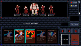 Image for Card Quest melds card combat with dungeon-crawling