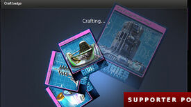 Image for Steam Trading Cards: A Tale Of Confusion & Self-Loathing
