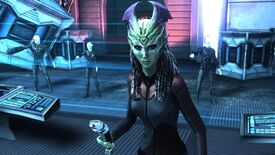 Image for Star Trek Online: Characters Creatored