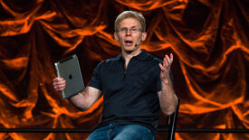 "Image for Carmack sues ""bad faith"" Zenimax for $22.5m"