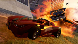Image for Smash! Bash! Cash! THQ Nordic buy Carmageddon