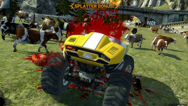 Image for Carmageddon: Reincarnation Ploughs Into Early Access