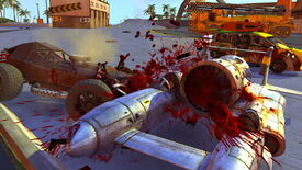 Image for Revving Up: Carmageddon Gets Last Early Access Update