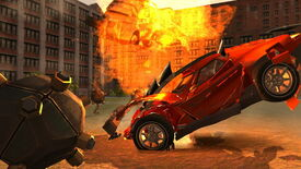 Image for Ready Steady Splat: Carmageddon Leaves Early Access