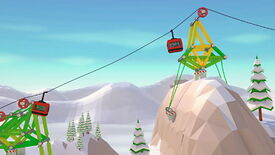 Image for Carried Away now building ski lifts in early access