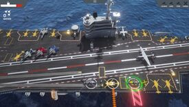 Image for The Flare Path: Flat Top Frenzy
