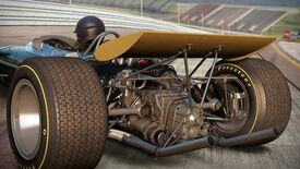 Image for Wax On: Project CARS Raises Over €1M Funding